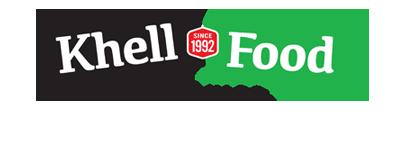Khell Food sezndvics